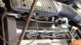 ДВС (Двигатель) в сборе Ford Mondeo I (1993-1996) Артикул 50765530 - Видео