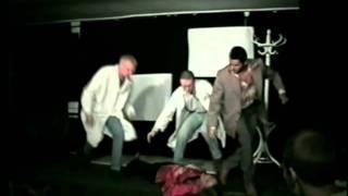Spadkobiercy - Odcinek 053 {amatorskie nagranie}