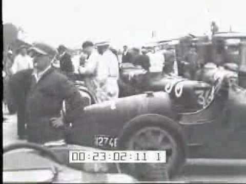 1933 Corsa dei Milioni