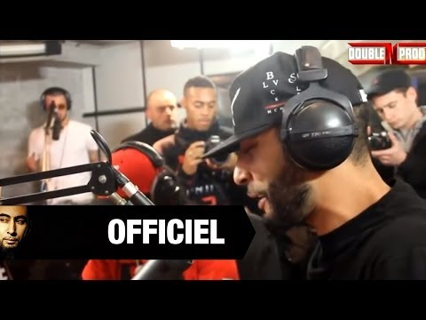 La Fouine - Freestyle Planète Rap (24/11/11) - Fouiny Freestyle