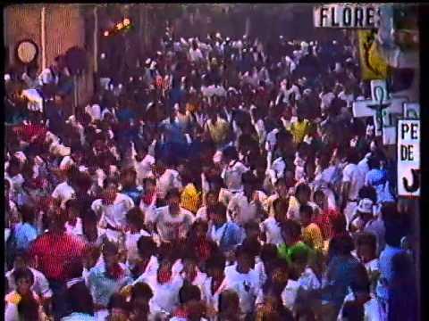10-7-1984 Encierro txiki