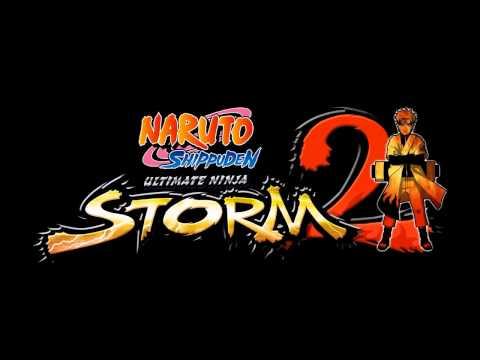 Naruto Shippuden Ultimate Ninja Storm 2 - Character Select Soundtrack