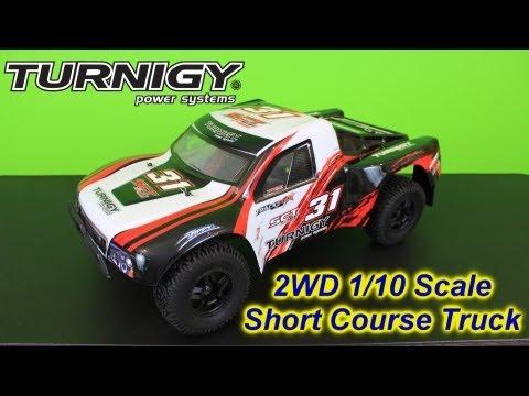 Turnigy 2WD SCT - UC9uKDdjgSEY10uj5laRz1WQ