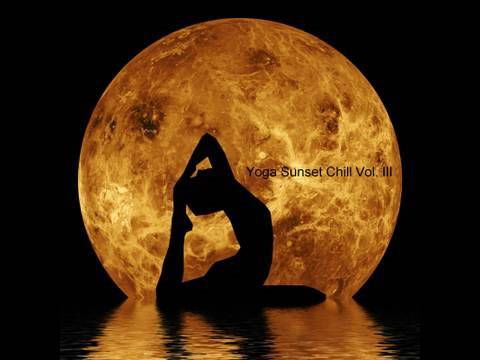 Yoga Sunset Chill Vol. III - Wonderful Chill out & Yoga-Music - Sample - BMP-Music - Anke Moehlmann