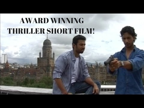 Award winning indian short film - Thriller