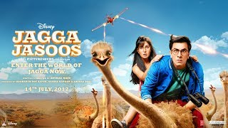 Jagga Jasoos | The Official Teaser Trailer