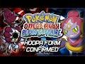 Pokémon Omega Ruby And Alpha Sapphire | Hoopa Form 'Confirmed'