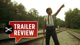 Instant Trailer Review - 42 (2013) Jackie Robinson Movie HD