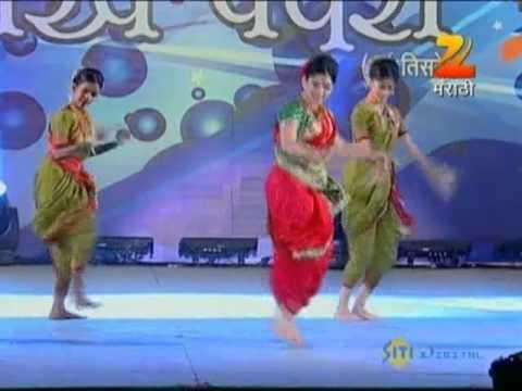 Lakh Lakh Chanderi Kolhapur Mahotsav April 15 '12 Part - 10