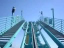 Front Seat Kraken Roller Coaster Sea World Orlando