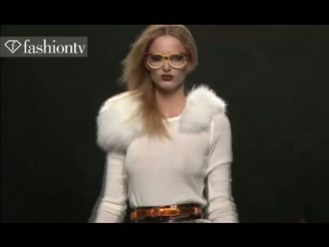 Fashiontv | Ion Fiz Show Fall 2011 Madrid | fashiontv - FTV.com