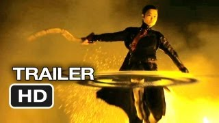 The Guillotines Official US Release Trailer (2013) - Action Movie HD