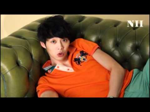 120425 NII 2012 Summer Collection Making Film