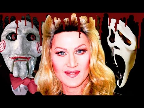 Madonna's Gaga Nightmare Part 4 (Halloween Special)