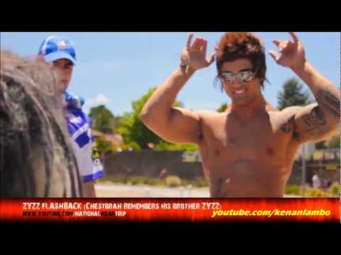 ZYZZ The King Legacy Tribute
