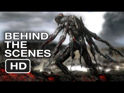 Wrath of the Titans - Behind the Scenes - Makhai Titans  - Sam Worthington Movie (2012) HD