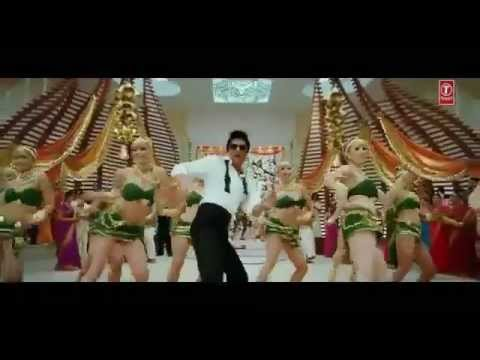 Chamak Challo - Ra One  - (Full Video Song) - ft. Akon Shahrukh Khan Kareena Kapoor HD blu ray