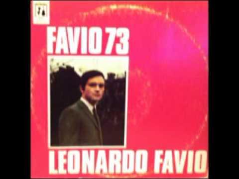 Leonardo Favio - Yo que todo lo perdi
