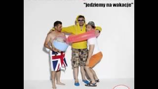 Paranienormalni - Jedziemy na wakacje {audio}