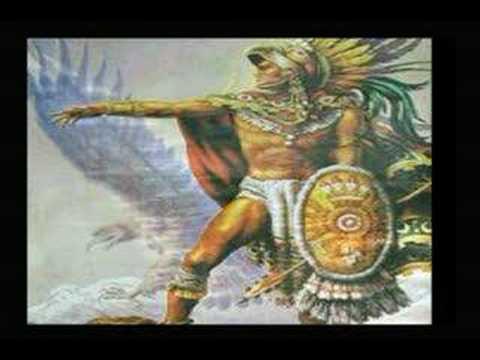 Aztec Requiem