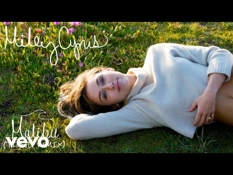 Miley Cyrus - Malibu (Tiësto Remix) (Audio) - UCdI8evszfZvyAl2UVCypkTA