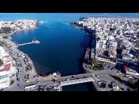 walkera qr x350 pro Castle and Bridge FPV  (Chalkis, Greece) | Χαλκίδα από ψηλά - UCyly0SkVXoQ3nHbKj1QignA