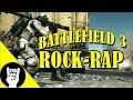 Video Game Songs - BATTLEFIELD 3 RAP | TEAMHEADKICK