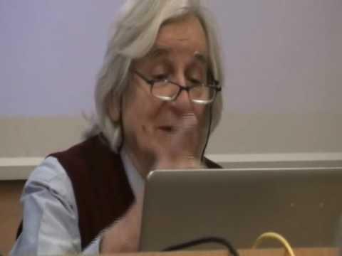 Gianni Degli Antoni Lectio Magistralis parte 5 di 6