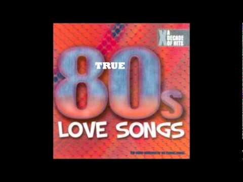 80s love song mix (30 MINS OF LOVIES) part 1