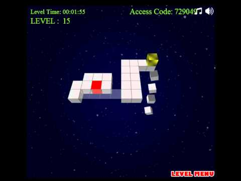 Cube Code b Cubed Level 15 The Code