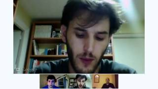 HTML5 con Jorge del Casar: polyfills, graceful degradation, progressive engagement