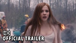 If I Stay Official Trailer #2 (2014) HD