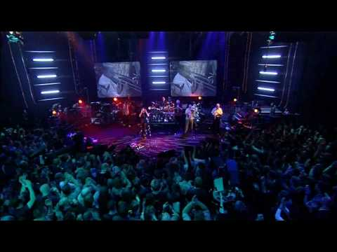 [DVD] Radiohead - Later with Jools 2001 [13/21 Songs]