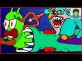 Новые мультики про зомби апокалипсис Ловцы Зомби видео для малышей Zombie Catchers #26