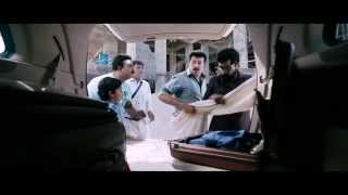Bhaskar The Rascal Official Teaser 3