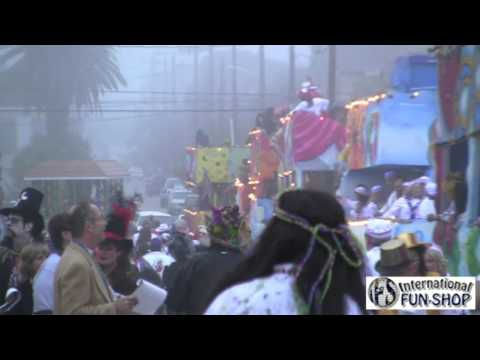 February 26, 2011 -  Mardi Gras | Galveston