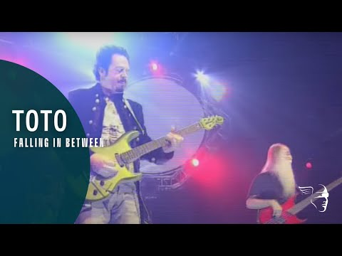 Toto - Falling in Between (From Falling in Between Live)