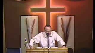 Le conflit avec le péché