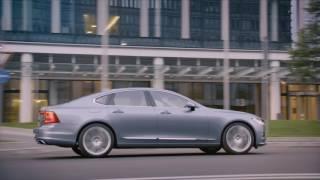 Автомобили Volvo научились звонить по «Скайпу»