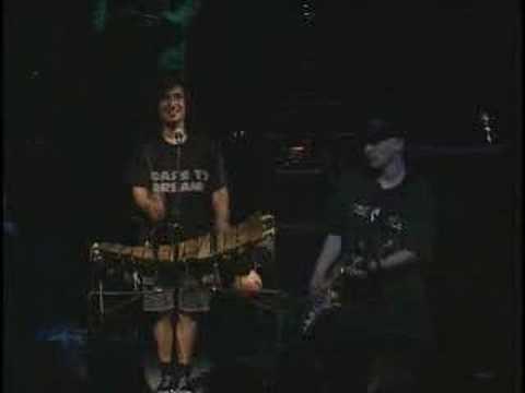 Oingo Boingo - Grey Matter (live)