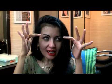 Ketagihan Sulam Wajahnya Interview