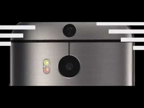 Introducing the HTC One (M8)