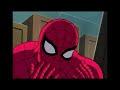 Фрагмент с конца видео - Spider-Man Six Arms