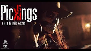 Pickings - Official Trailer (2018) | Neo-Noir Crime Film, In Theaters 03/02/18