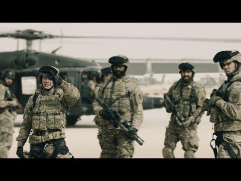 Monsters: Dark Continent Trailer - UCKy1dAqELo0zrOtPkf0eTMw
