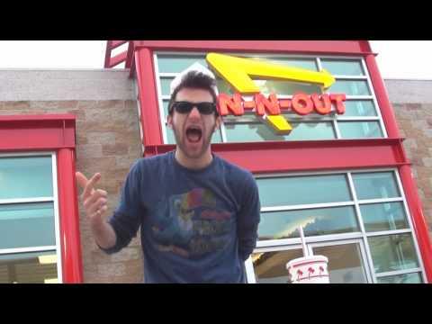 """California Dorks"" - Jason Munday (Parody of Katy Perry's California Gurls)"