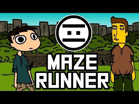 #NEGAS - Maze Runner