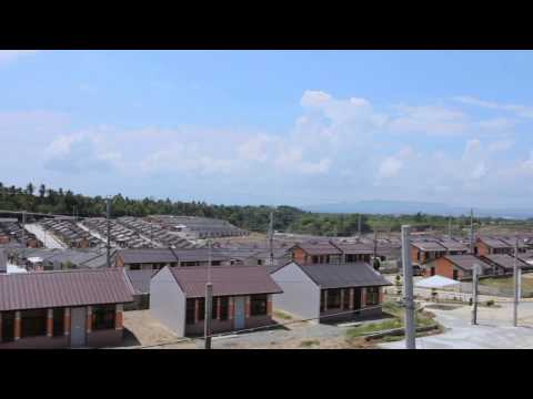 Deca Homes: Davao Resort & Residences and Deca Homes Indangan