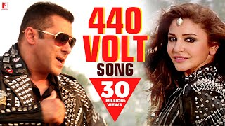 440 Volt Song - Sultan