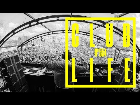 ClubLife by Tiësto Podcast 554 - First Hour - UCPk3RMMXAfLhMJPFpQhye9g
